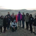 Desert tour from Isfahan