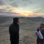 Desert tour in Isfahan